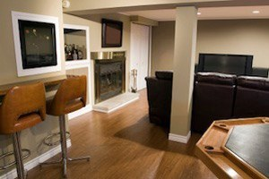 Oak's Floors Inc., Professional Basement Remodeling Services in Northern Virginia