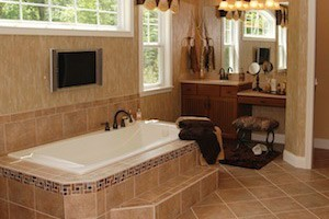 Oak's Floors Inc., Professional Bathroom Remodeling Services in Northern Virginia